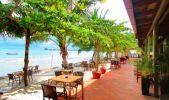 Diamond See Hotel & Casino. Сиануквиль. Камбоджа.